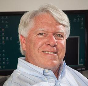 Hunt Dabney, CEO